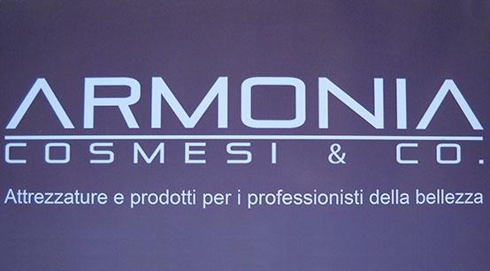 ARMONIA COSMESI & CO.