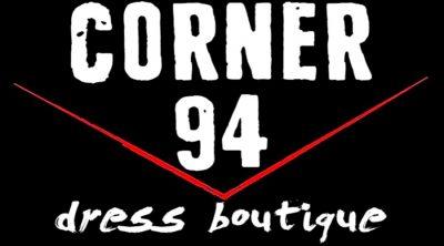 CORNER 94 DRESS BOUTIQUE