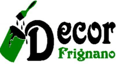 DECOR FRIGNANO TINTEGGIATURE IMBIANCHINI