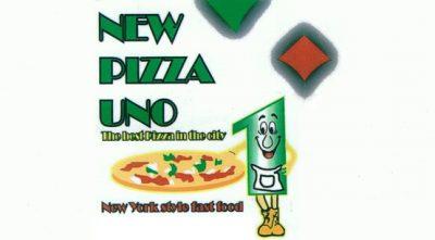 NEW PIZZA UNO