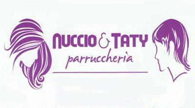 NUCCIO E TATY PARRUCCHIERI