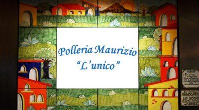 "POLLERIA PIZZERIA MAURIZIO ""L'UNICO"""