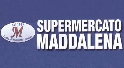SUPERMERCATO MADDALENA