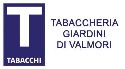 TABACCHERIA GIARDINI DI VALMORI