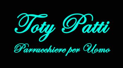 TOTY PATTI PARRUCCHIERI UOMO