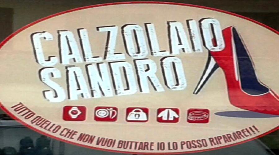 CALZOLAIO SANDRO