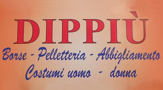 DIPPIU' ABBIGLIAMENTO