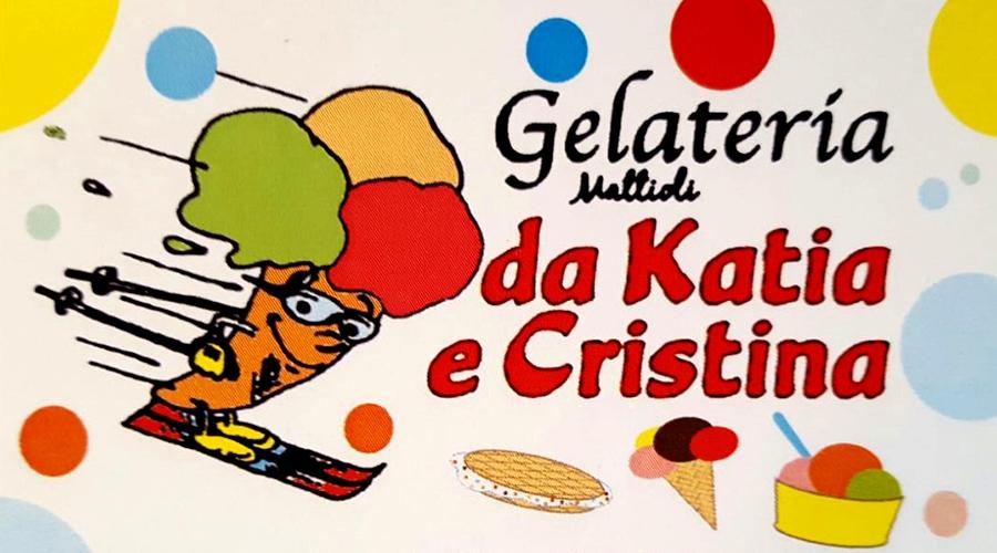GELATERIA KATIA E CRISTINA