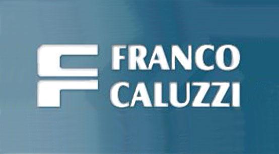 MACCHINE PER CUCIRE FRANCO CALUZZI