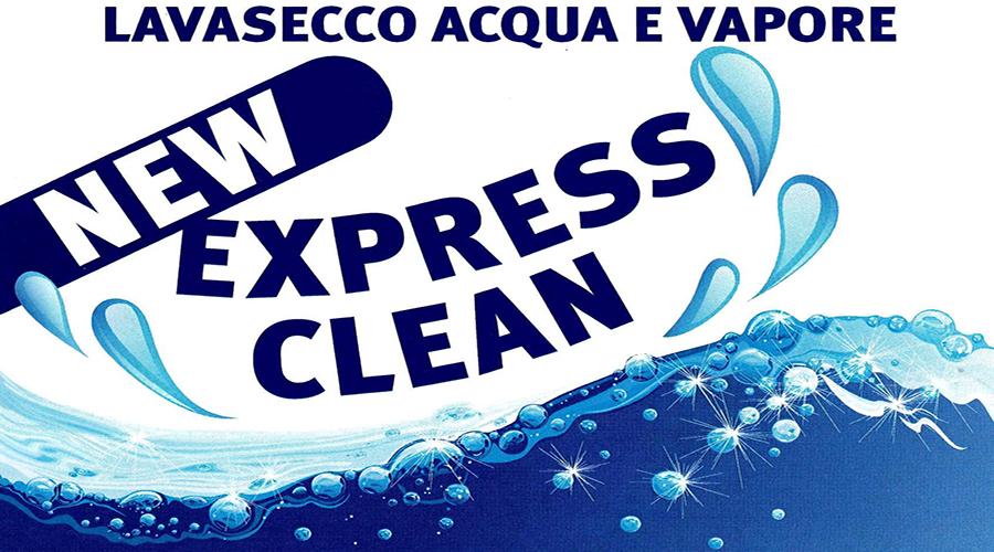 LAVASECCO NEW EXPRESS CLEAN