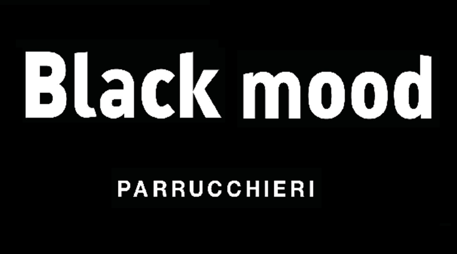 BLACK MOOD PARRUCCHIERI
