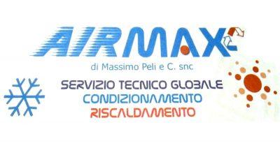 AIRMAX CONDIZIONAMENTO E RISCALDAMENTO