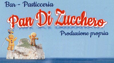 BAR PASTICCERIA PAN DI ZUCCHERO