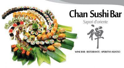 CHAN SUSHI BAR