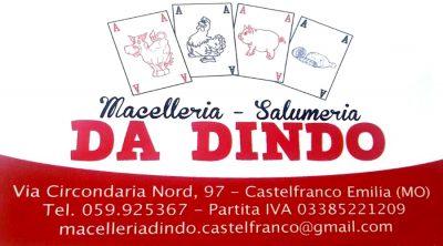 MACELLERIA SALUMERIA DA DINDO
