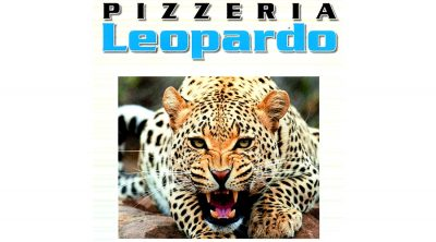 PIZZERIA LEOPARDO