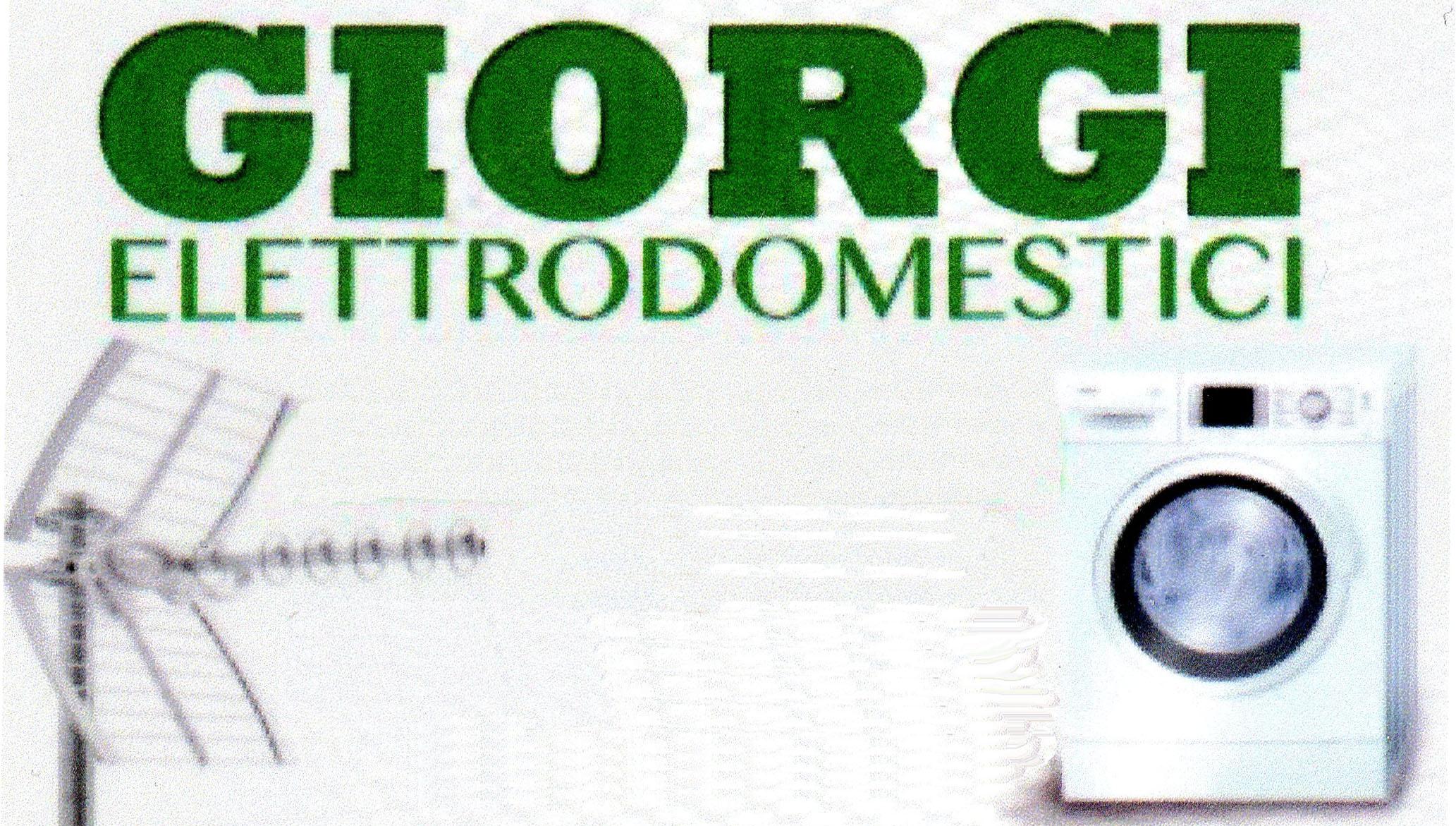 GIORGI ELETTRODOMESTICI