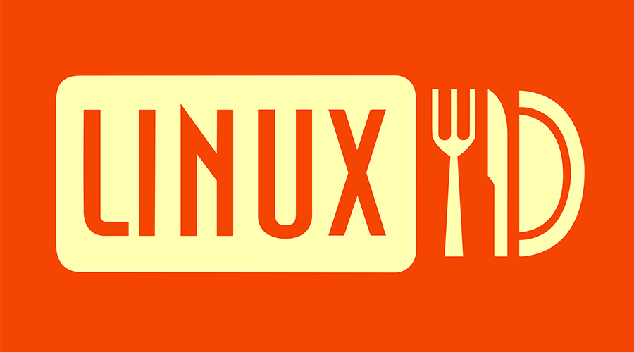 LINUX FOOD