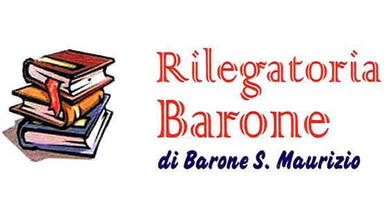 RILEGATORIA BARONE