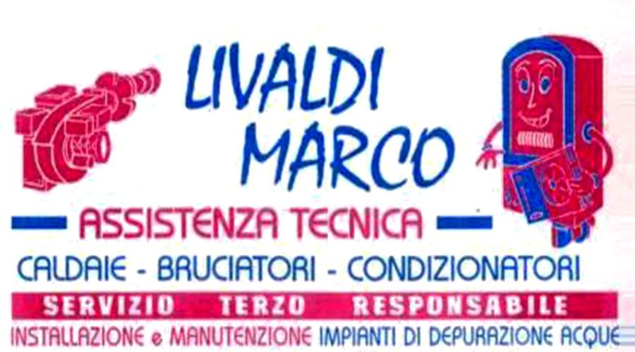 TERMOIDRAULICA MARCO LIVALDI